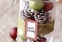 Tis the Season to be Jolly / Decorating ideas for Christmas / by Axa Francis
