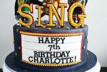syng bursdag