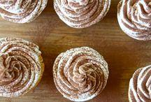 cupcakes / by Sophia Yuen