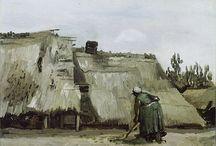 Vincent van Gogh / 30.3.1853 – 29.7.1890