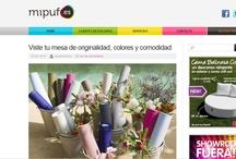Sala de Prensa / Press Room / MYdrap aparece en... / MYdrap appears in...