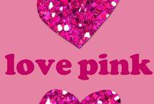 I ♥ PINK!!