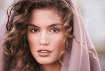 Cindy Crawford / by Andrea Mijoska