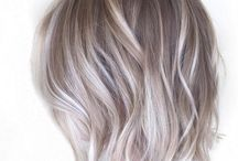 Ombre Hair Blonde Medium