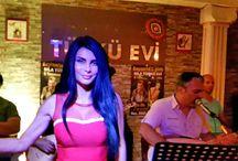 Antalya Türkü Barlar 05059419694 Sıla Türkü Evi Bar