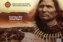 Fiscal Year 2012 Annual Report / Wondering what we've been up to this past year? Check out our annual report! http://nativetelecom.org/files/fy2012_ar_small.pdf