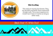 Commercial Roofing / Get information about the commercial roofing system. Roof on a commercial building creates a good image of the business in people. Stay tuned to know the best maintenance tips and roofing details.