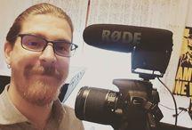 Instagram E mo' ci sta pure il nuovo microfono! :D