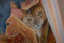 Arte Painting Decoupage