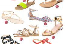 Flip flop / Sandals flat