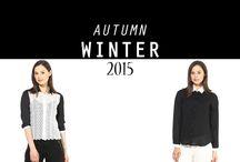 Autumn Winter 2015
