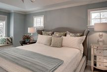 master bedroom / by Jeannie Mason