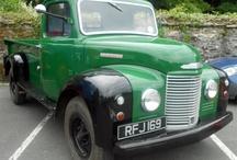 Trucks / Any kind