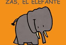 """Mis animalitos (Colección) / Colección de libros """"Mis animalitos"""" (Patio Editorial)"""