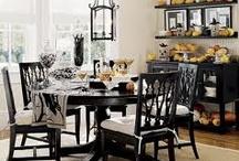 Dining room / by Natasha Greene