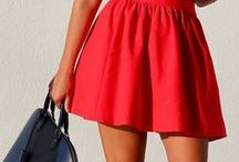 moda wiosenna