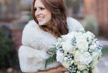 BRIDES IN FUR