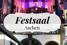 Festsaal - Ideen / In einem Festsaal lassen sich hervorragende Hochzeiten veranstalten. Dazu wird eine entsprechende Location benötigt. Auf dieser Pinnwand gibt eine schöne Auswahl an Festsälen!