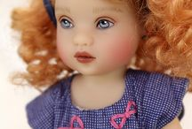 Kish and Company / Latest dolls in stock @ www.missvinyl.com
