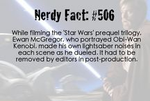 nerdy star wars facts