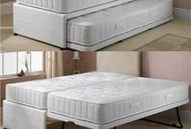 Beds & storage