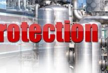 Norman SCADA Protection