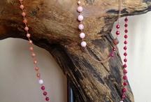 Collane/nacklace / Handmade jewels