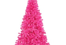Pretty in Pink / Make a statement with our large variety of decorations, in shades from light to bright pink!