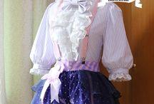 Abbigliamento Lolita