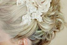 Hair-style...