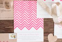 Design | Stationery & Invites / by Allison Biggs