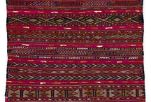 Rugs: African