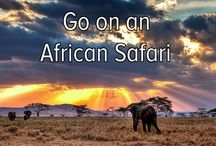 Africa Adventures / Newhall Valencia Travel Inc. -For All Your Vacation Needs. Call today 661-255-7110