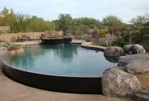 Pools I dream about