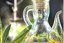 The benefits of extra virgin olive oil