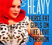 PLUS SIZE BOOKS & DVDs / My favourite PLUS SIZE BOOKS and DVDS great for yourself or gifts or to put on your own Christmas or birthday request list ;) / by BIG CURVY LOVE [Kelly Glover ]