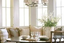 Dining Room & Breakfast Nook