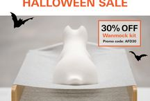 """Sale / Wanmock Sale: 30% Off The Wanmock Kit from TORAFU Architects. Use promo code """"AFD30"""" at checkout through October 31, 2015."""