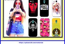 Customized Motorola Case Covers
