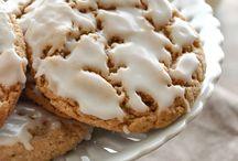 Cookies! / by Laura Reyes