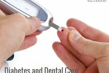 Diabetes and Dental Care