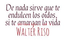Walter rizo