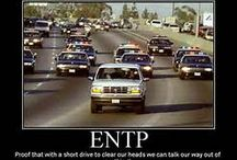 ENTP World