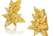 Podicko Unique Earrings / Beautiful precious stones and all handmade