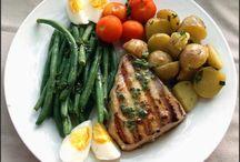 Healthy eat
