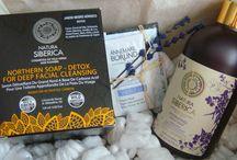 Jabón Negro de Natura Siberica, Primer pedido a Cocunat