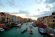 Visit Friuli / The best known city in the region of Friuli is Venice.