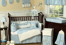 Babies Spaces / by Amber