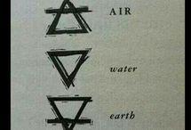 Symbols, Alphabets
