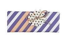 sweet little wrappers